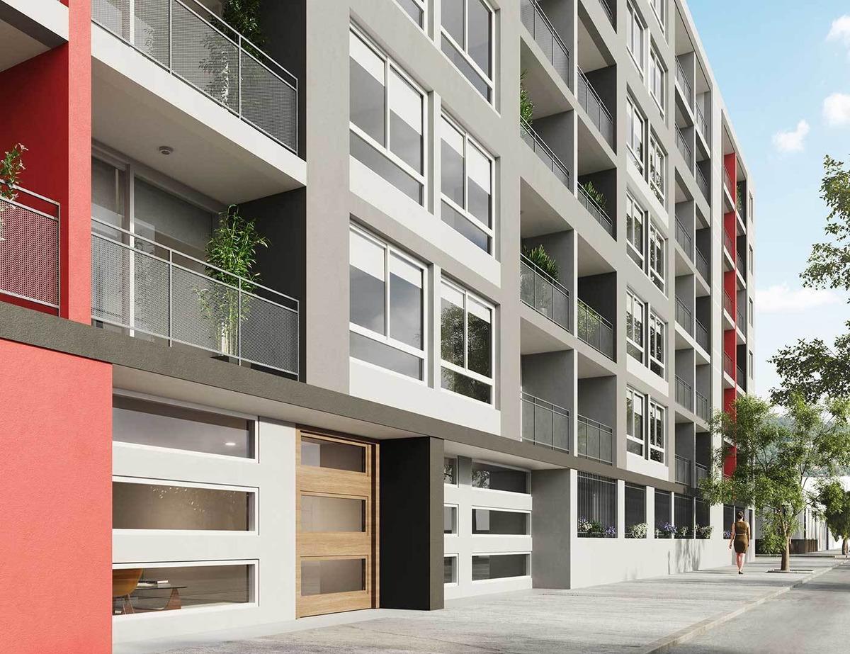 proyecto edificio art city