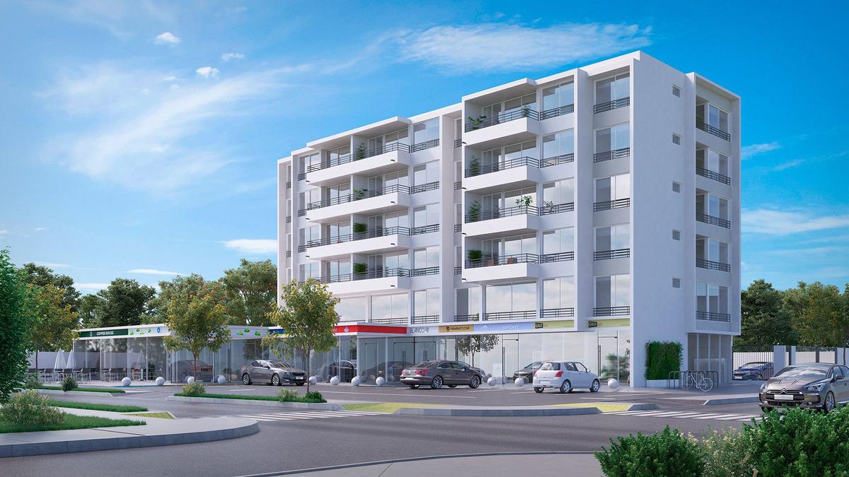 proyecto edificio blanco 411