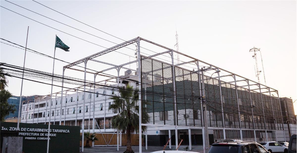 proyecto edificio bulnes labbé