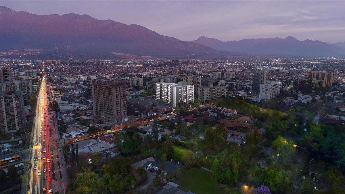 proyecto edificio colombia 7664