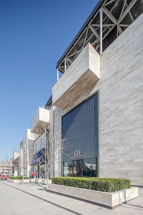 proyecto edificio corinto