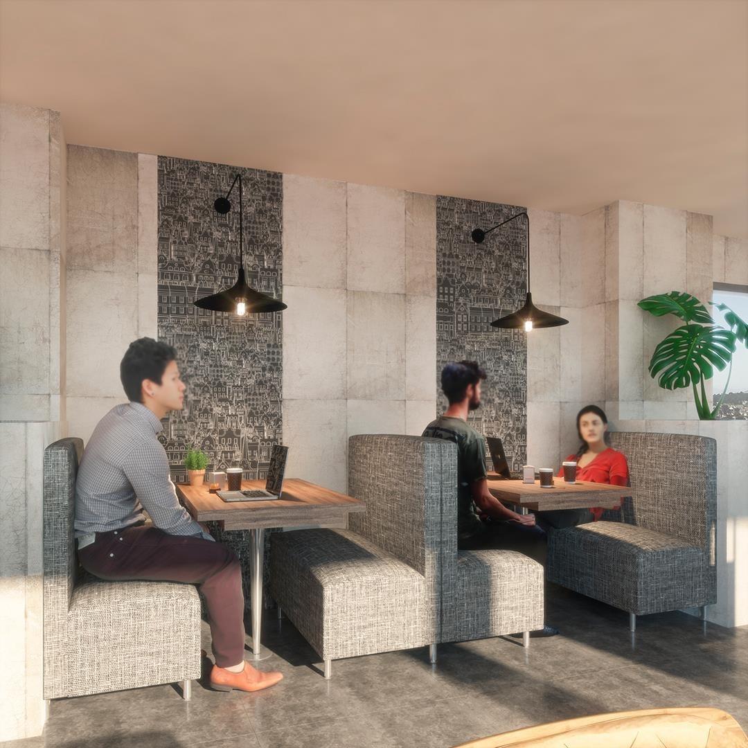 proyecto edificio costa 431