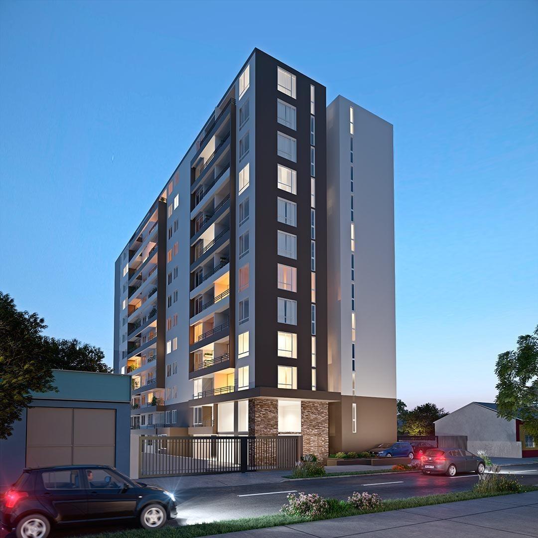 proyecto edificio cotapos
