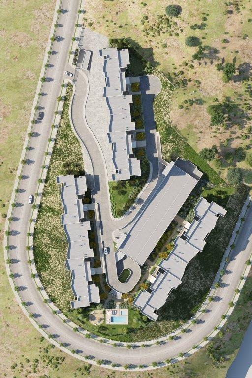 proyecto edificio cumbres la dehesa 3