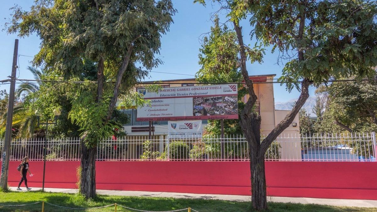 proyecto edificio dublé almeyda 2621