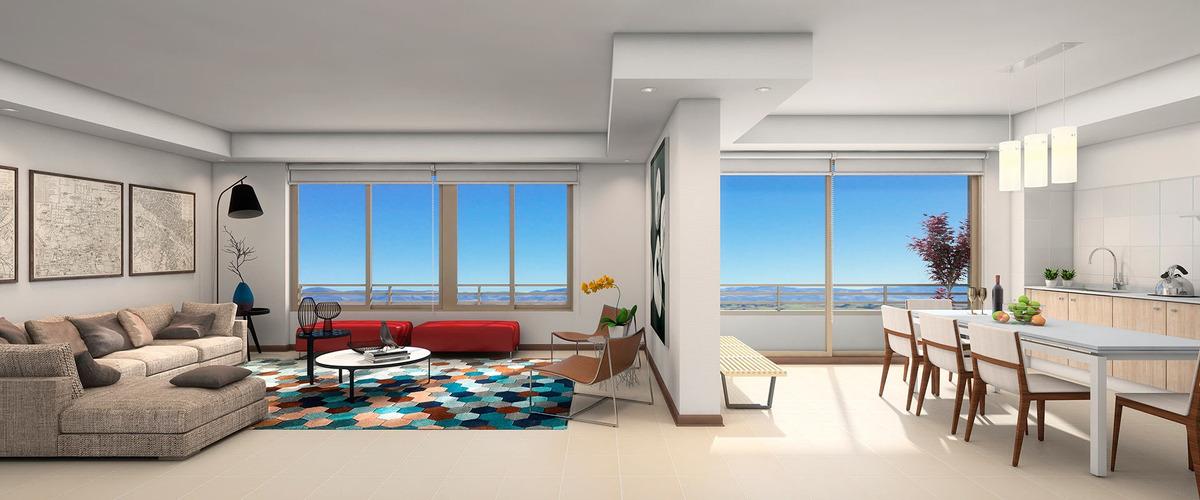proyecto edificio dulce horizonte