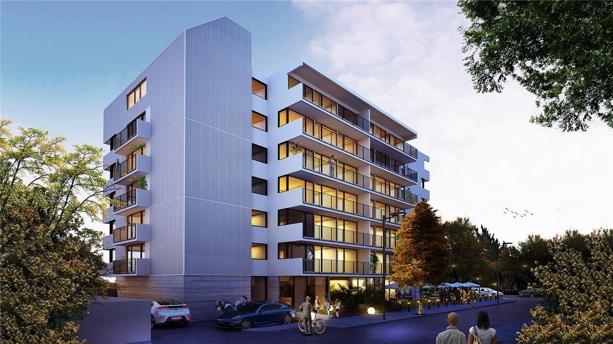 proyecto edificio eucaliptus