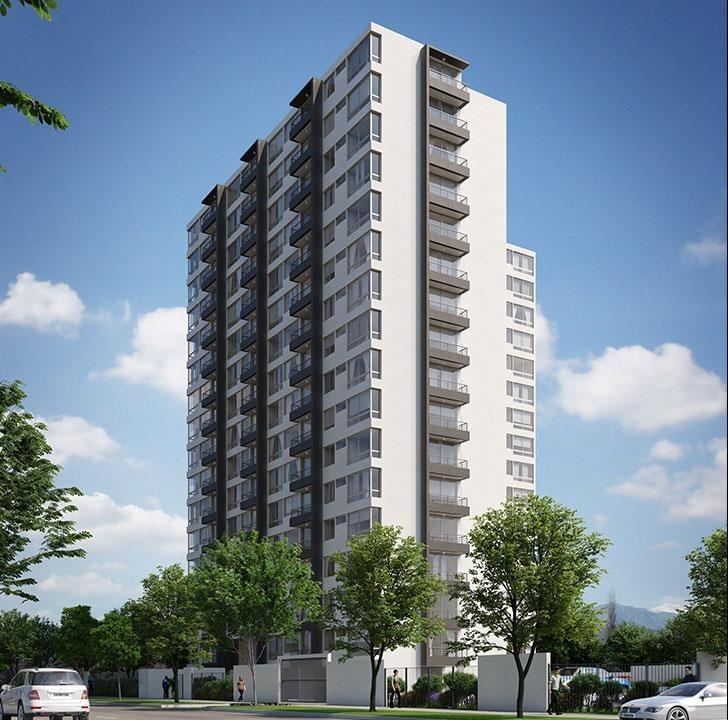proyecto edificio fernández albano 192