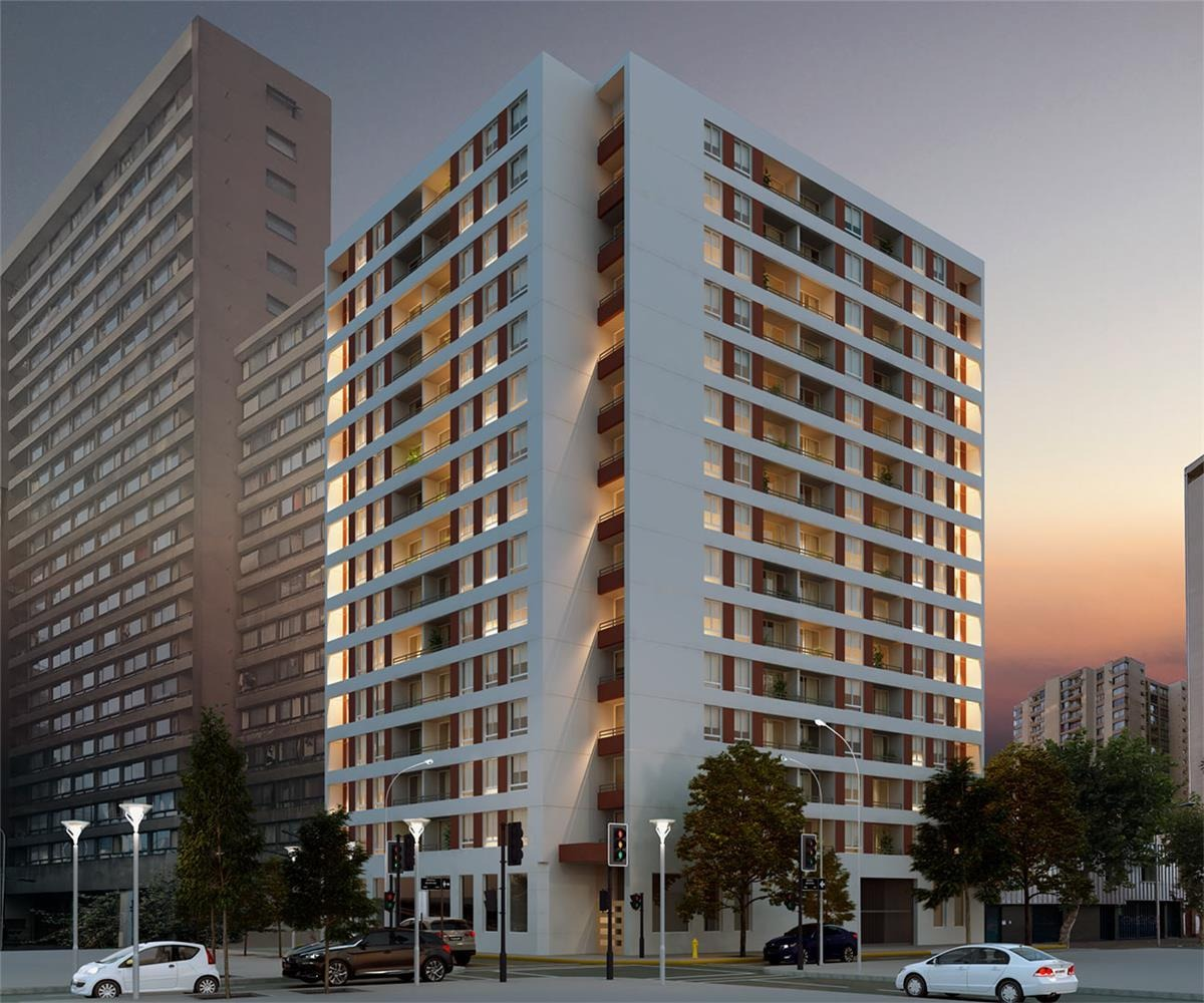 proyecto edificio fundador don alberto