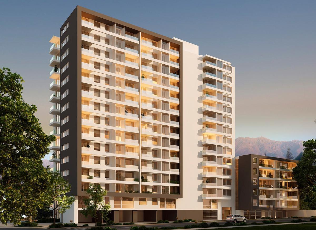 proyecto edificio fundador don daniel