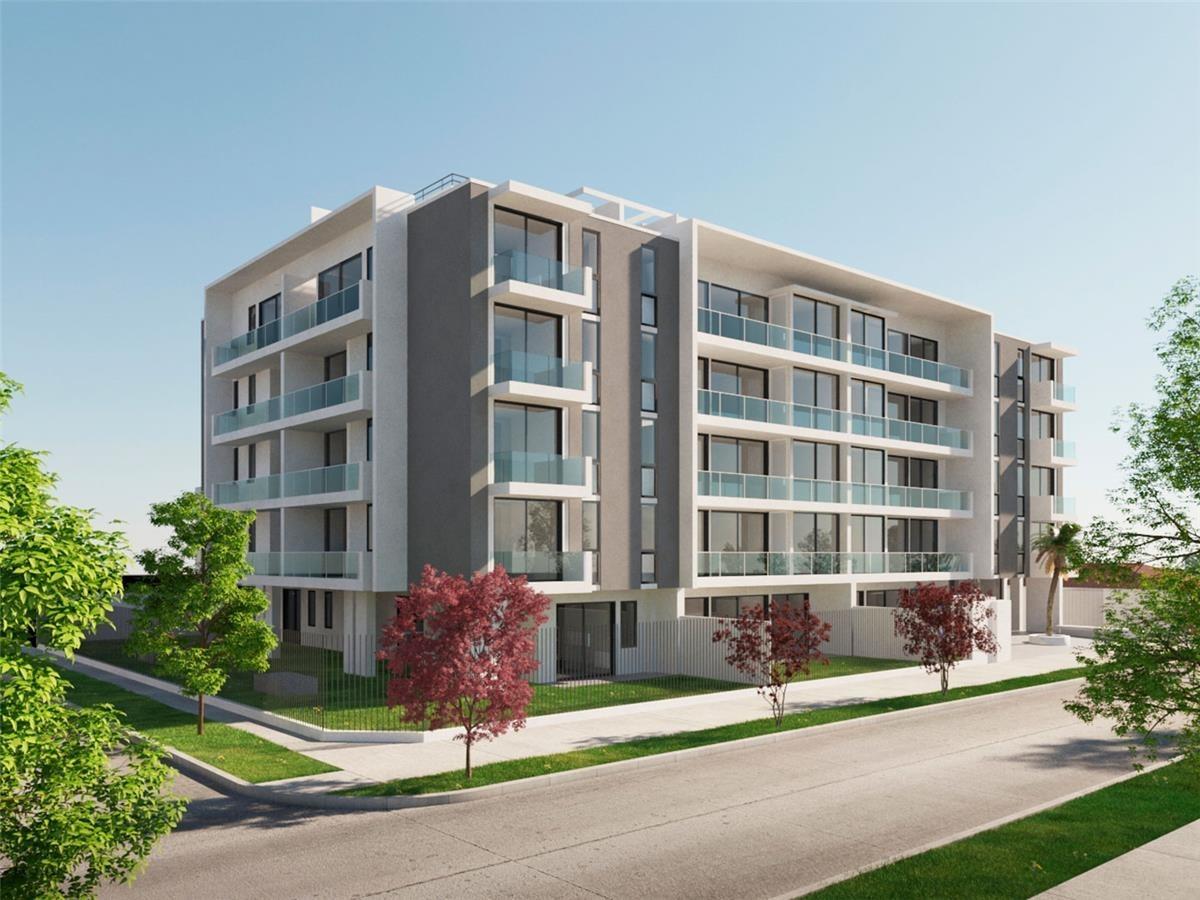 proyecto edificio gerona