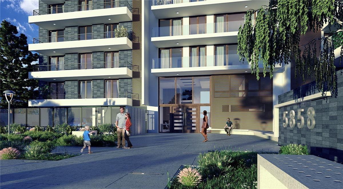 proyecto edificio guillermo tell 5858