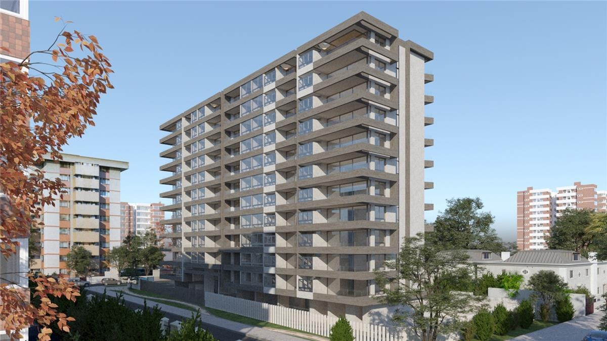 proyecto edificio holanda 1101