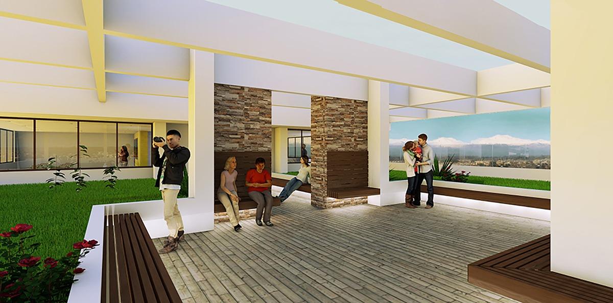 proyecto edificio itata