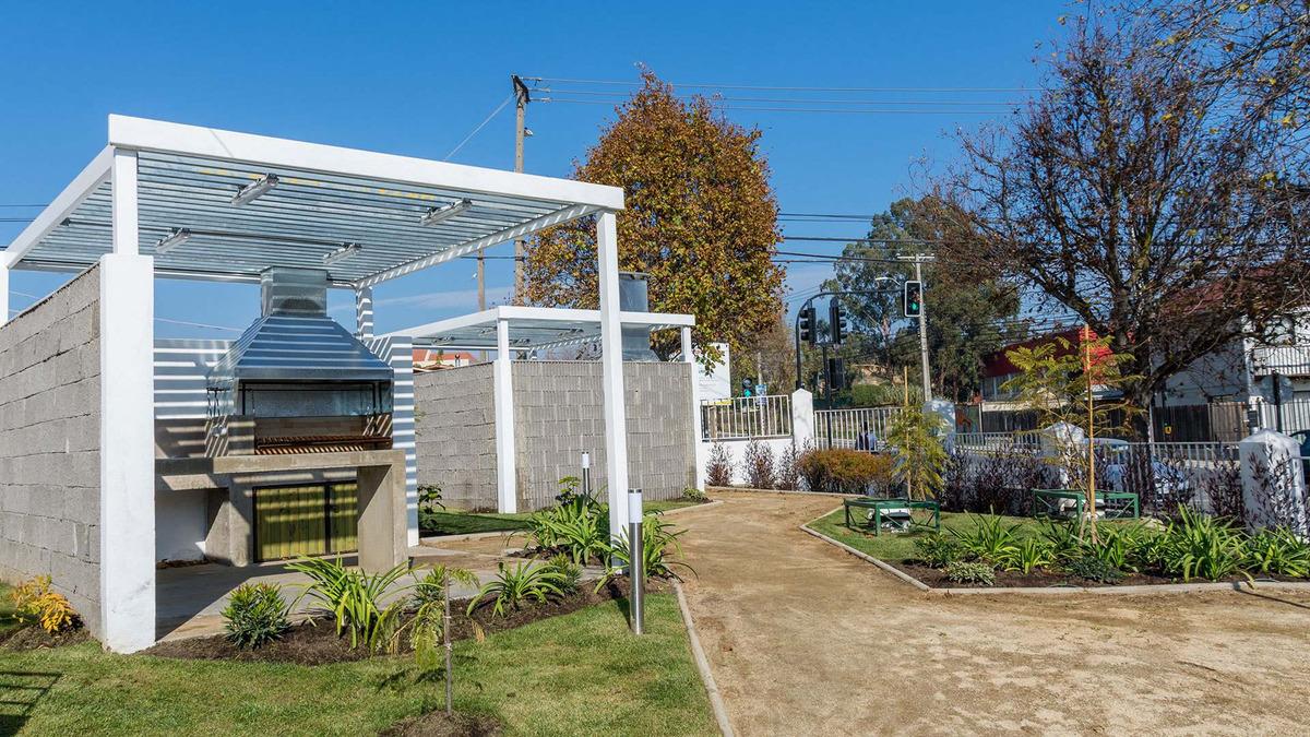 proyecto edificio jardines de thompson