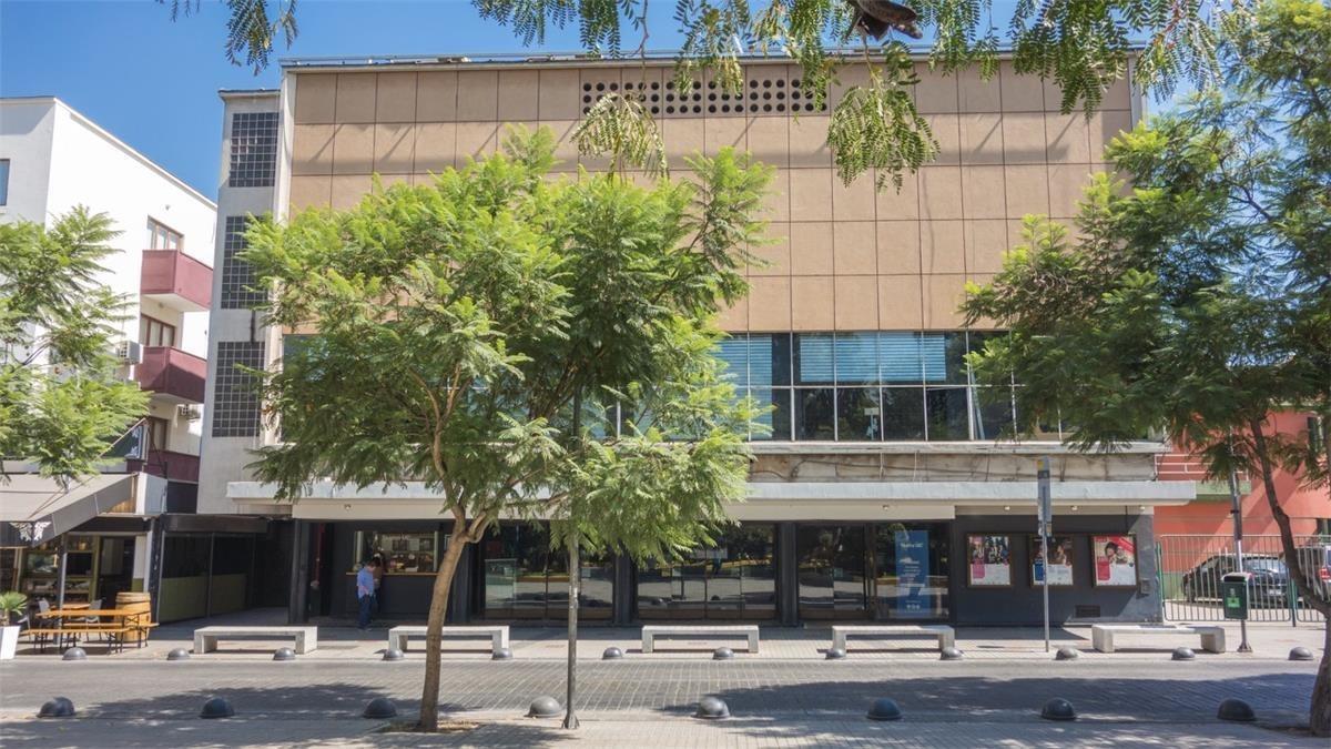 proyecto edificio josé domingo cañas 2640
