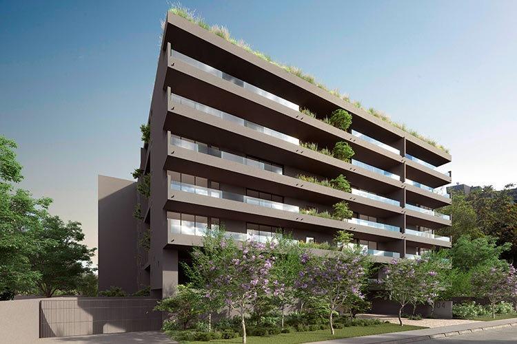 proyecto edificio karun