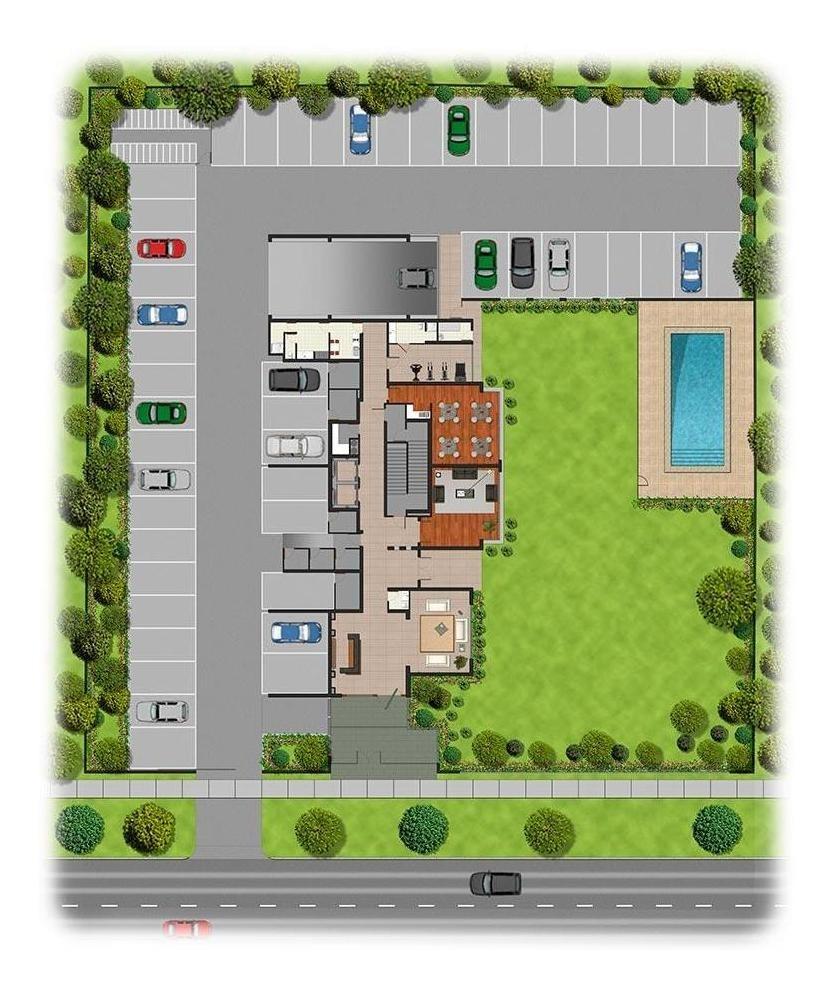 proyecto edificio lazo