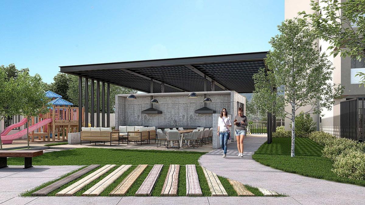 proyecto edificio los cipreses