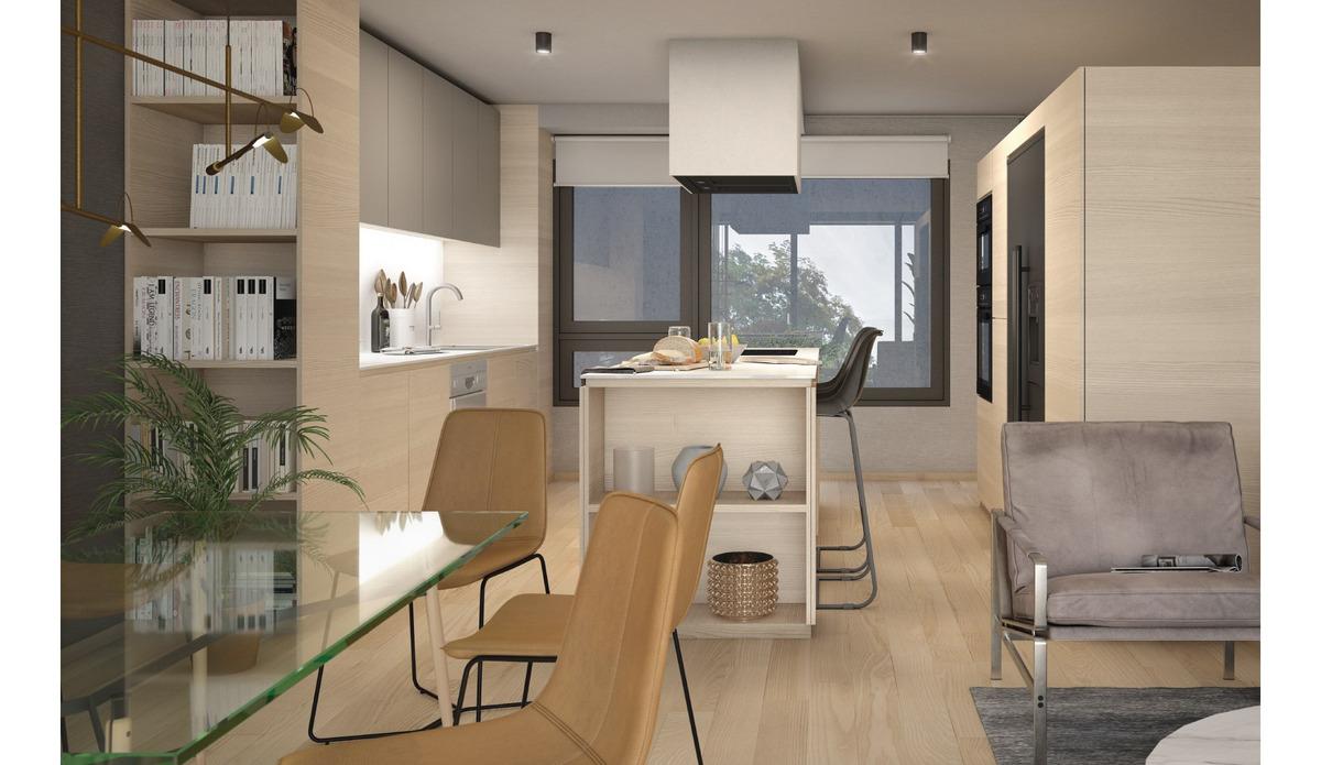 proyecto edificio lux