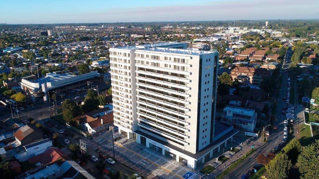 proyecto edificio manso velasco city center negocios