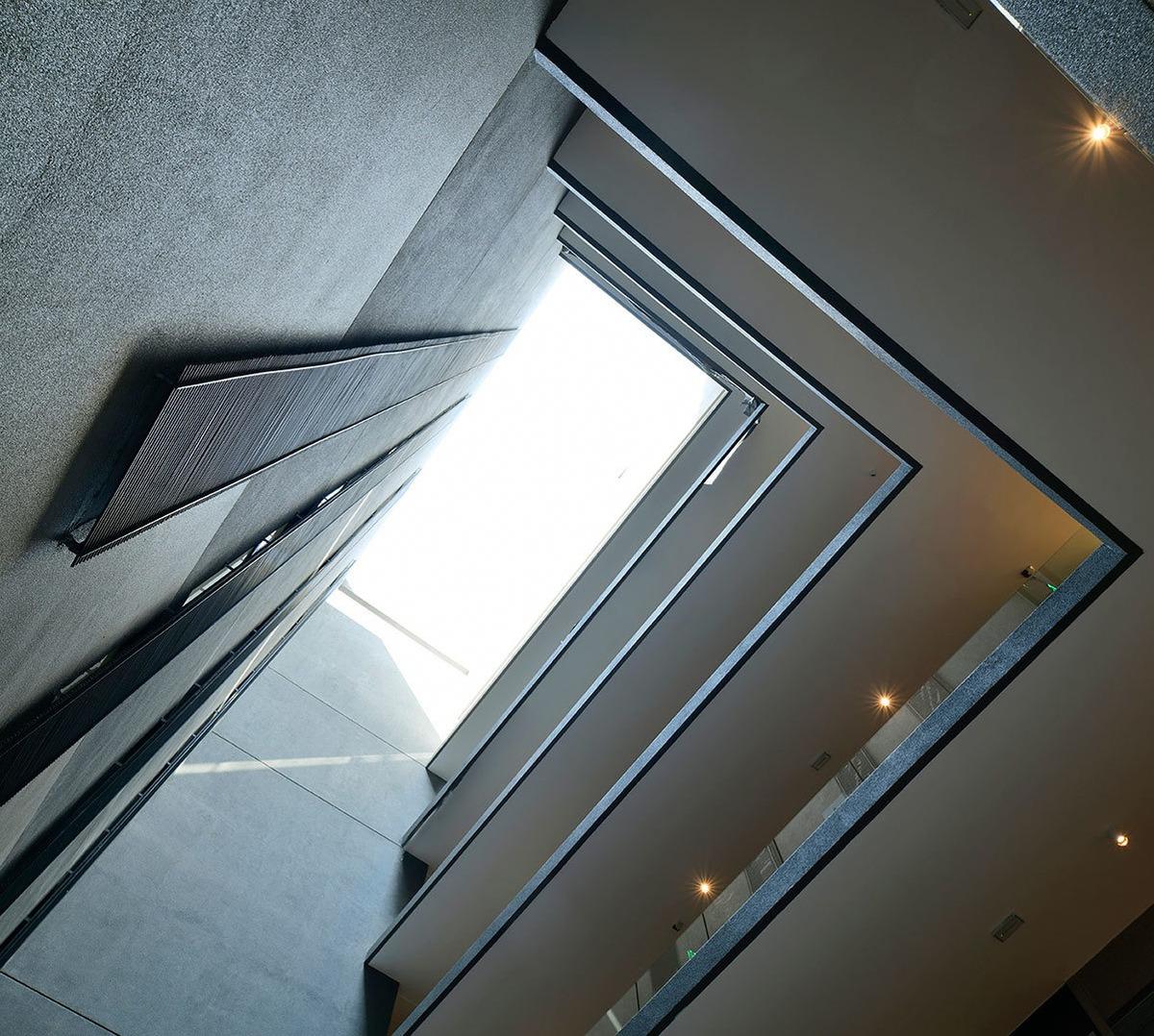 proyecto edificio mar jónico