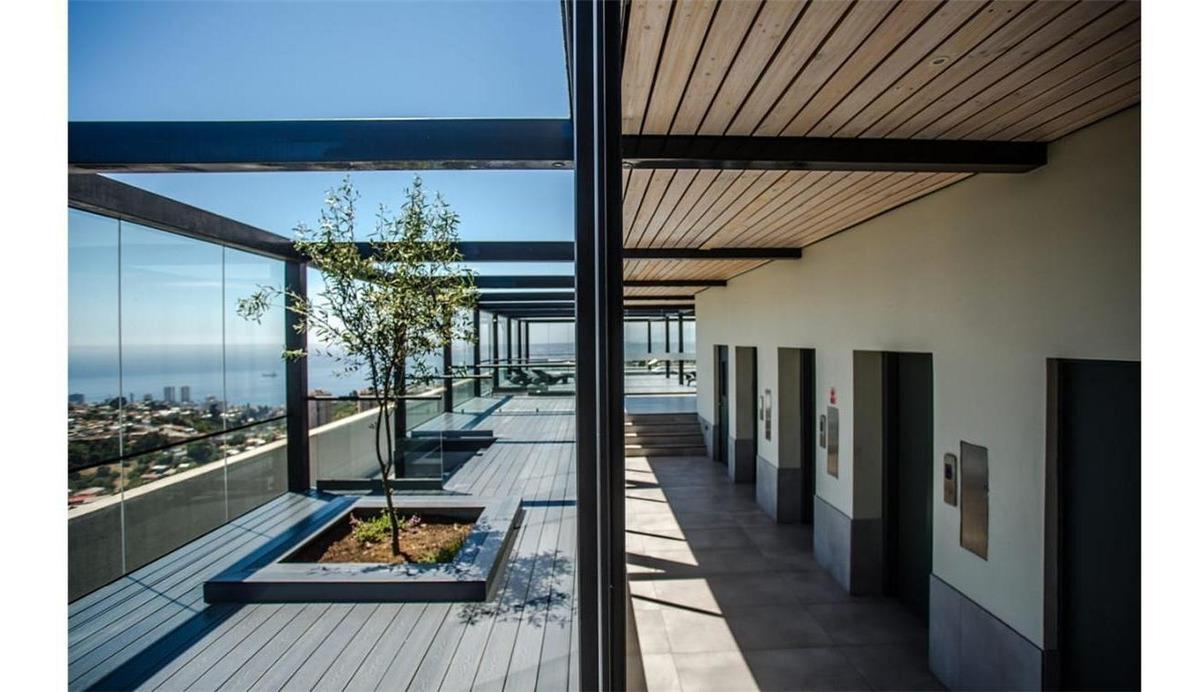 proyecto edificio mirador placeres