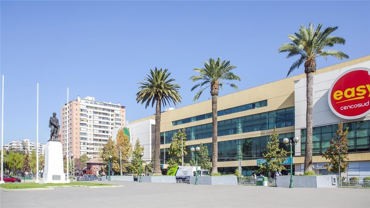 proyecto edificio monarca