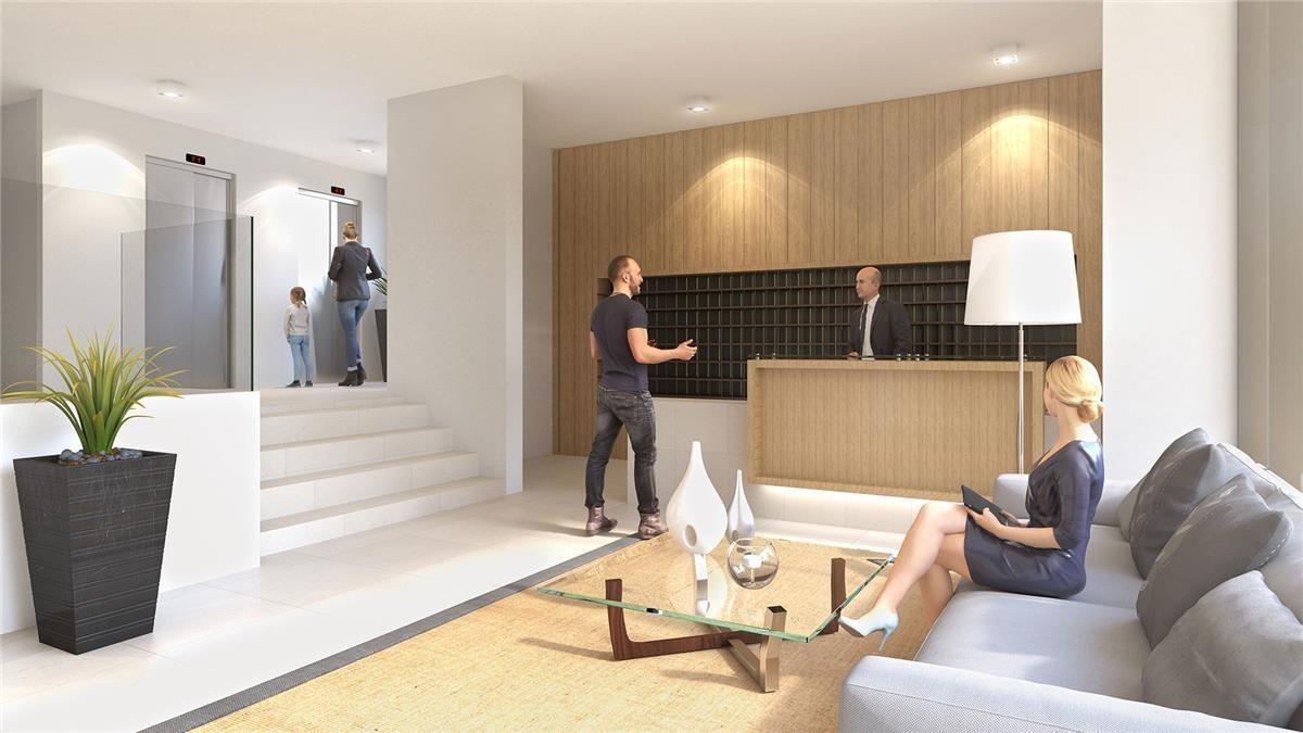 proyecto edificio my way
