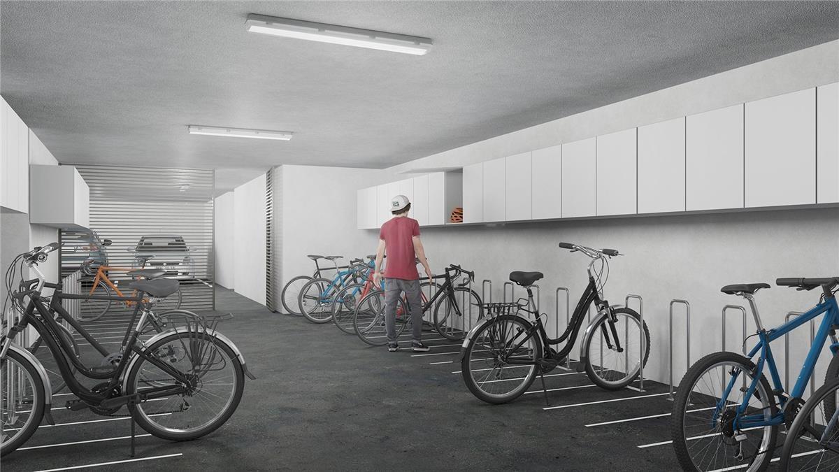 proyecto edificio one montemar
