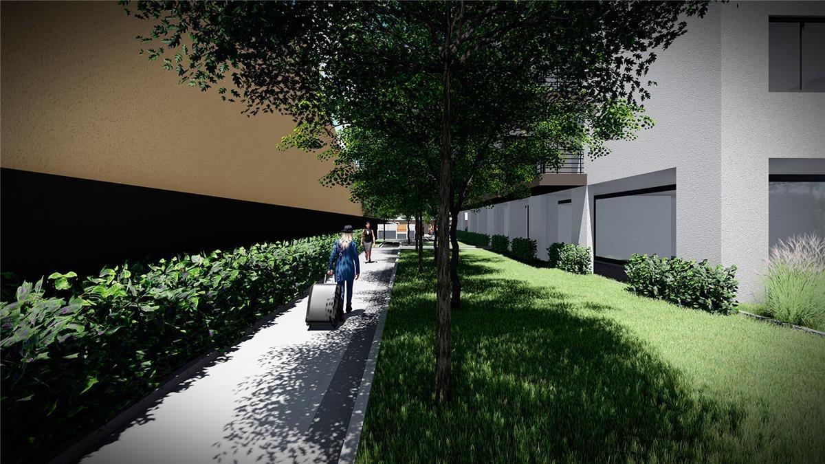 proyecto edificio parque ossa