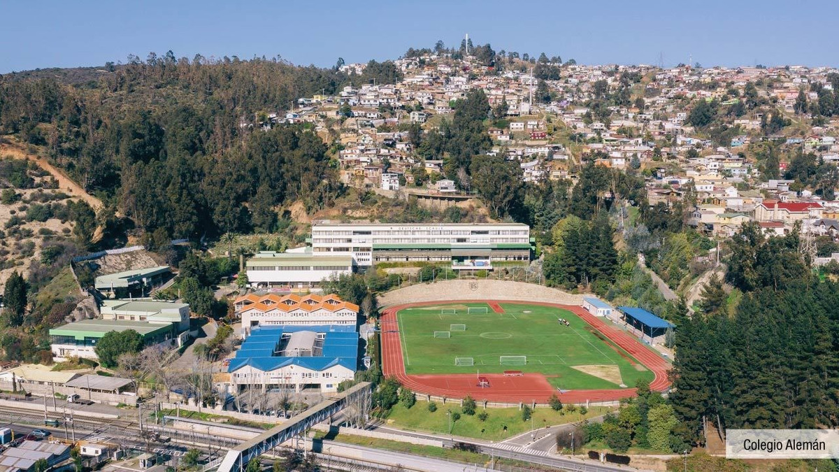 proyecto edificio parque urbano