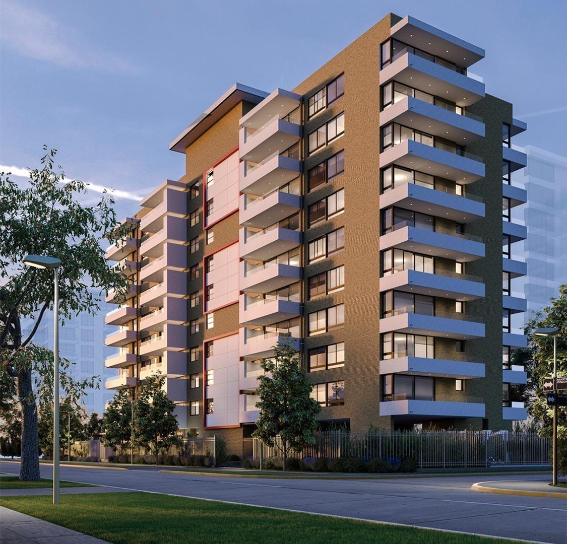 proyecto edificio pinzón 7230