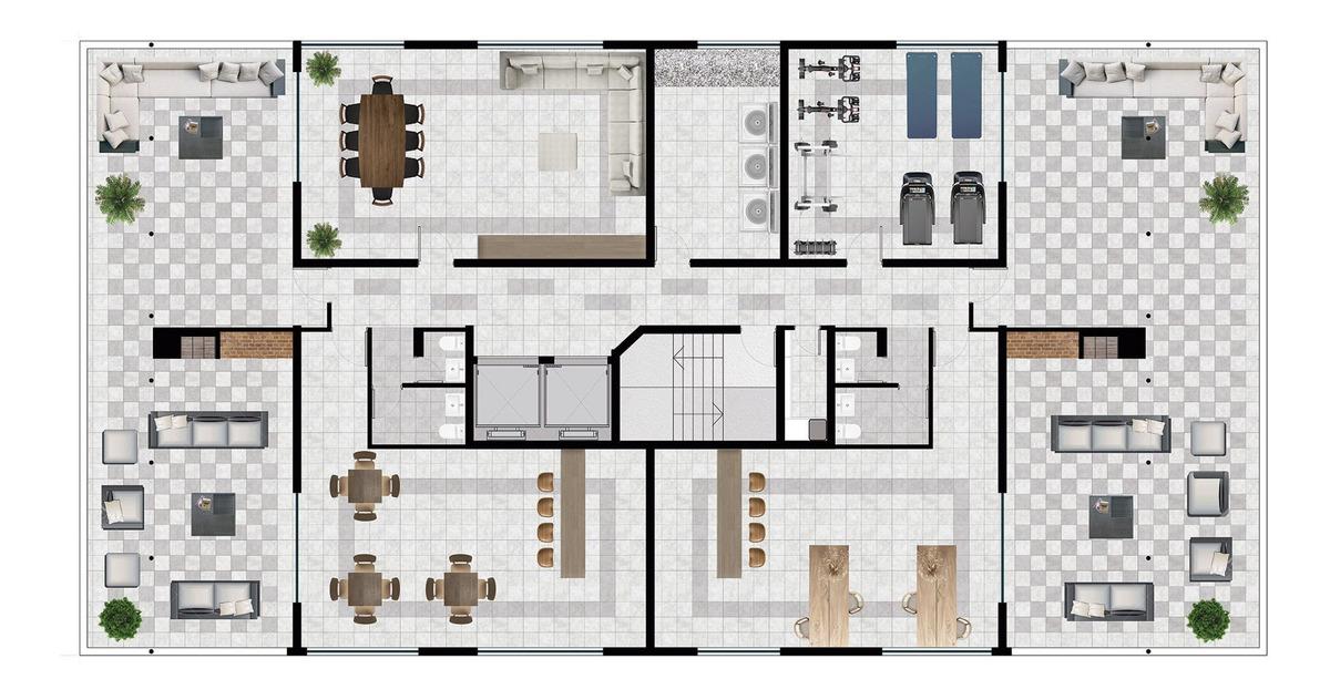proyecto edificio plaza angamos