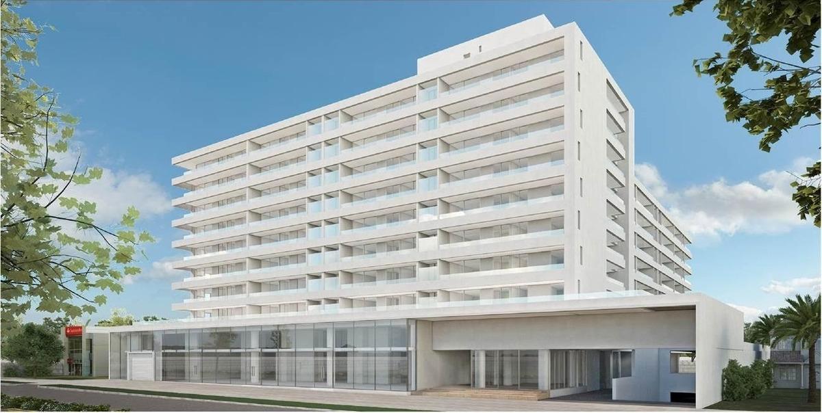 proyecto edificio plaza pedro de valdivia