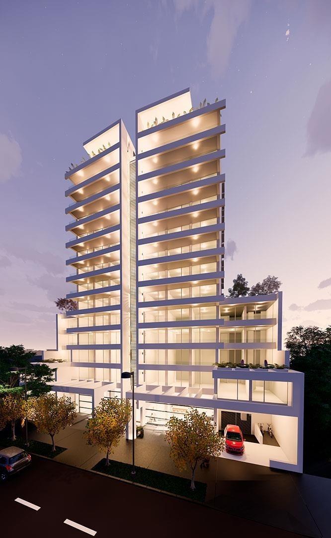 proyecto edificio plaza victoria