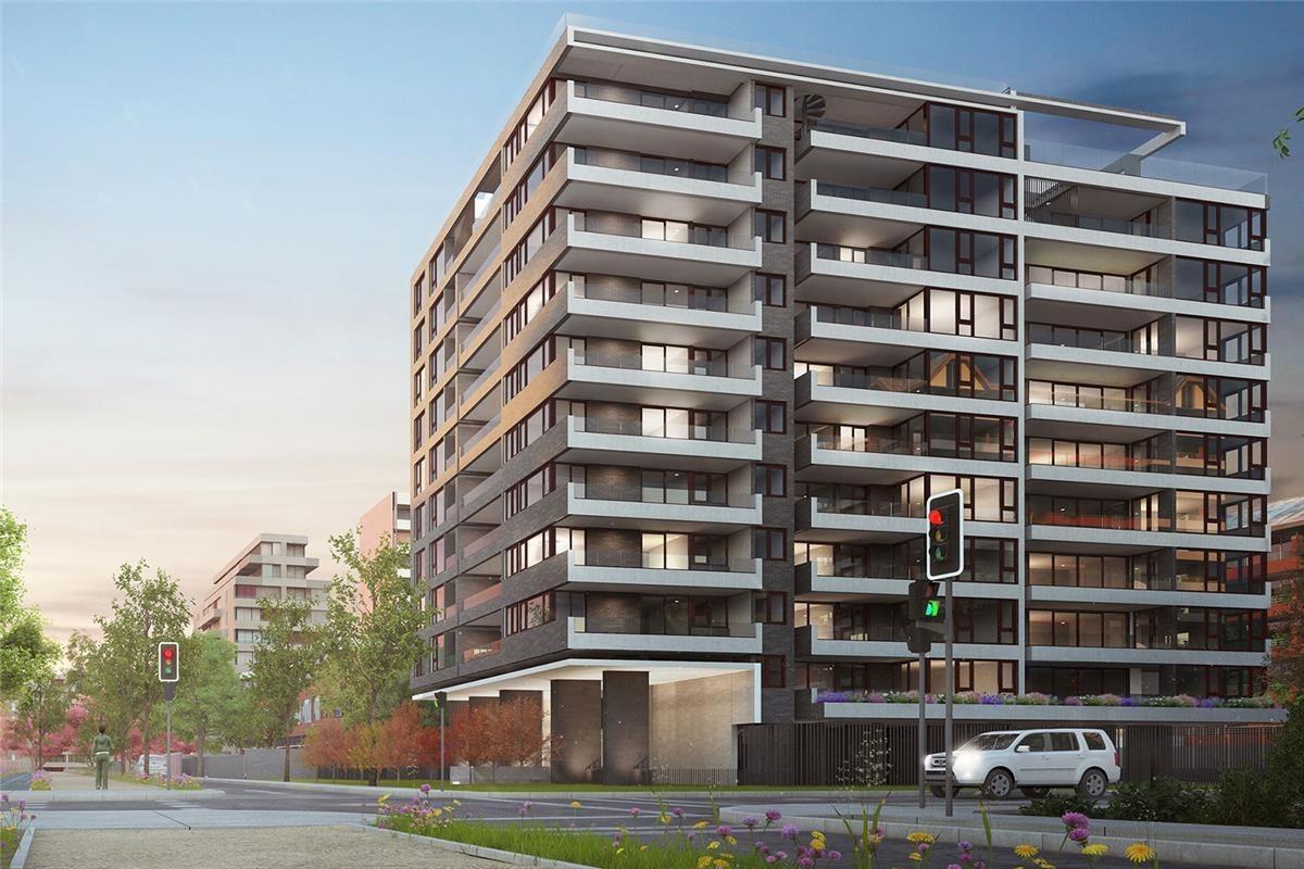 proyecto edificio pocuro 2480