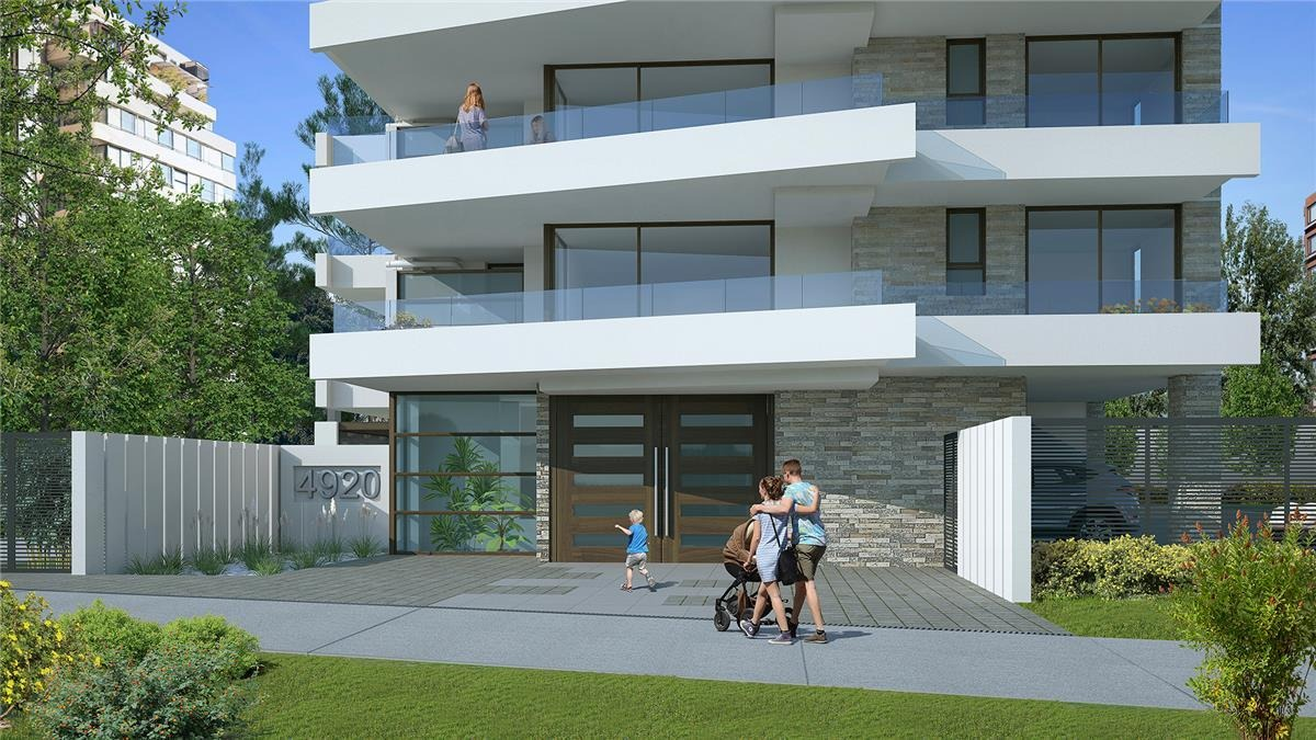 proyecto edificio porta pinzón