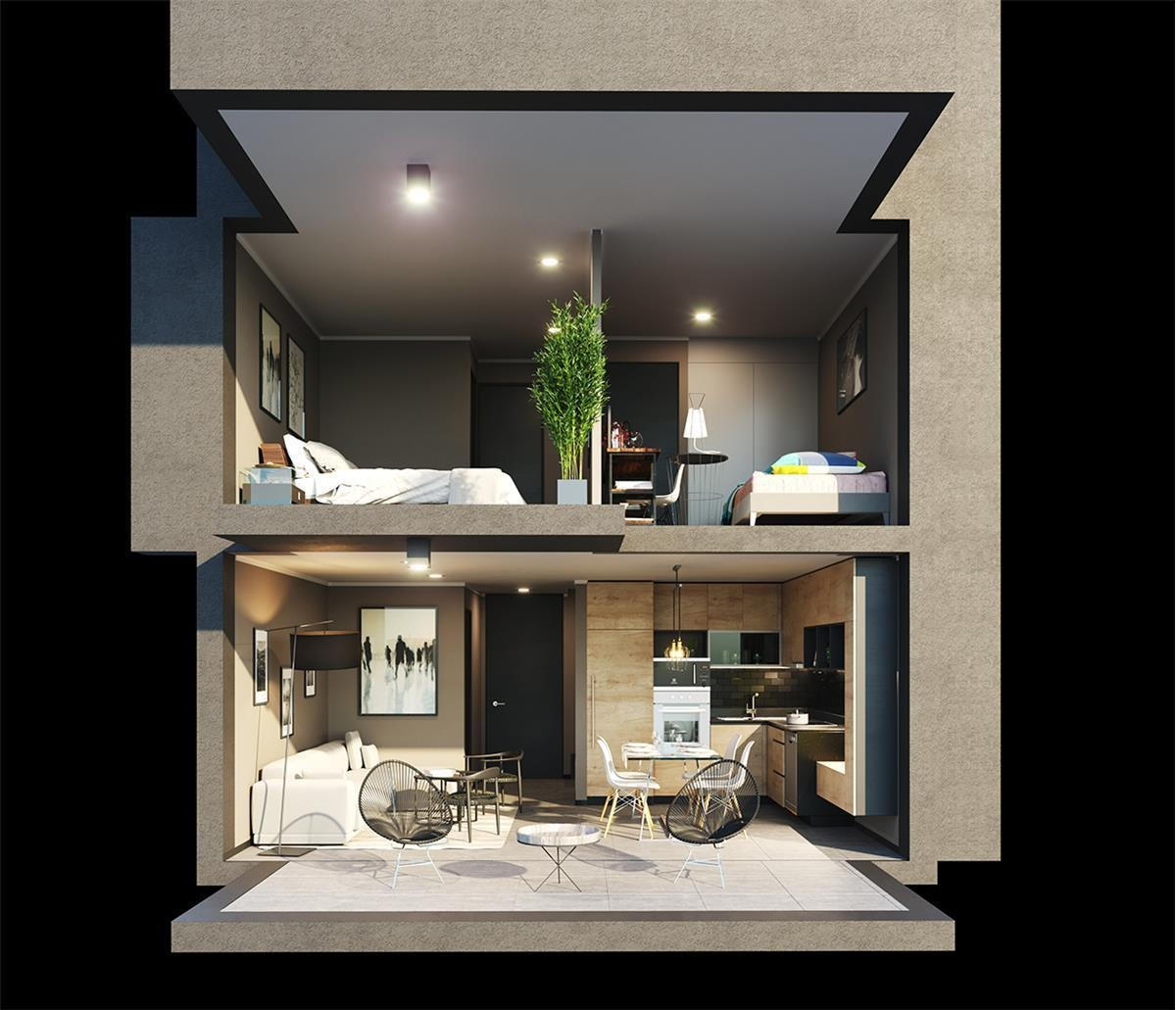 proyecto edificio profile