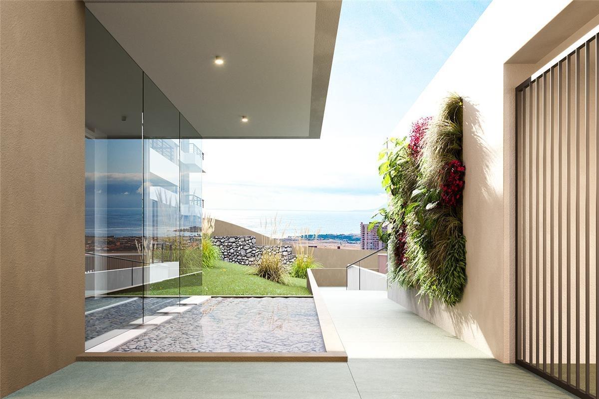 proyecto edificio roble plaza costanera