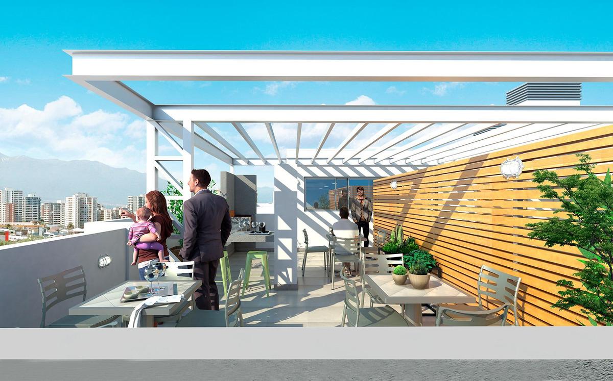 proyecto edificio san ignacio