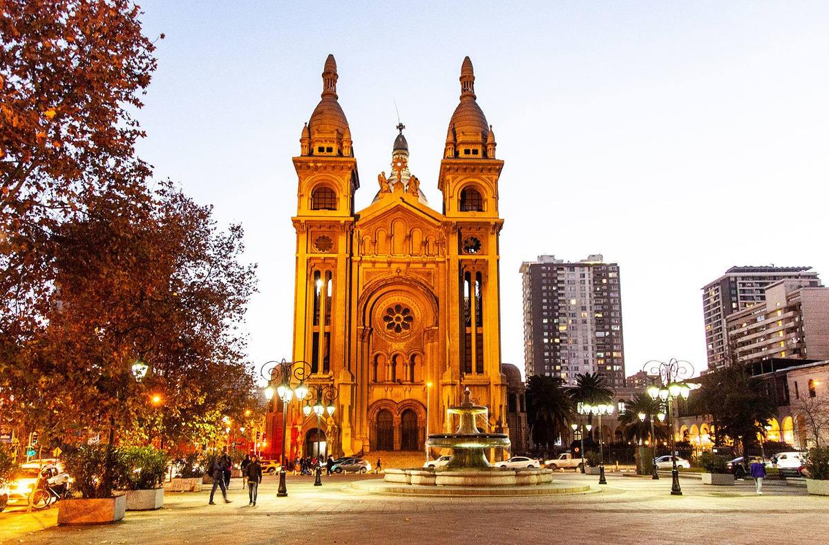 proyecto edificio santo
