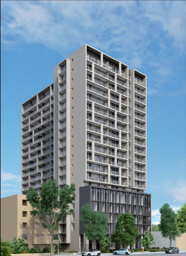 proyecto edificio smart tower