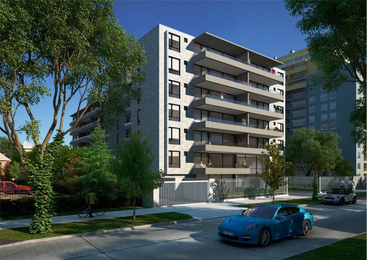 proyecto edificio suecia 3005