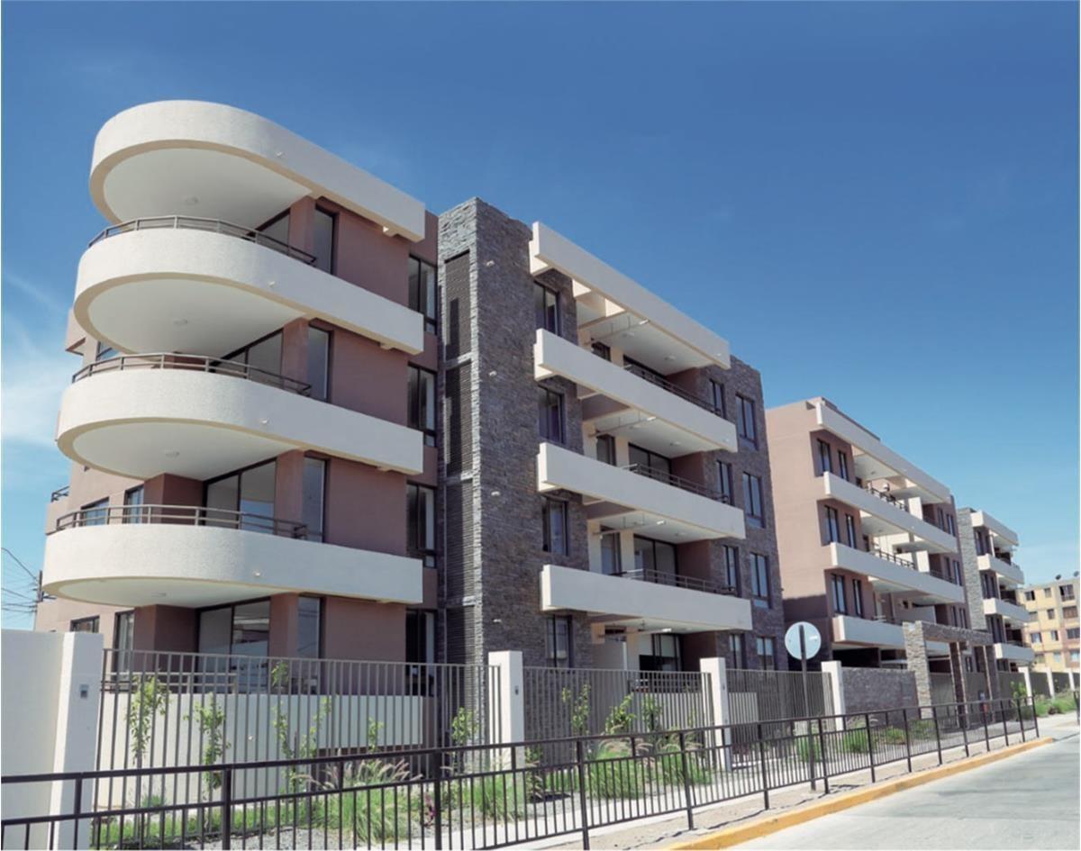 proyecto edificio terrazas de marsella