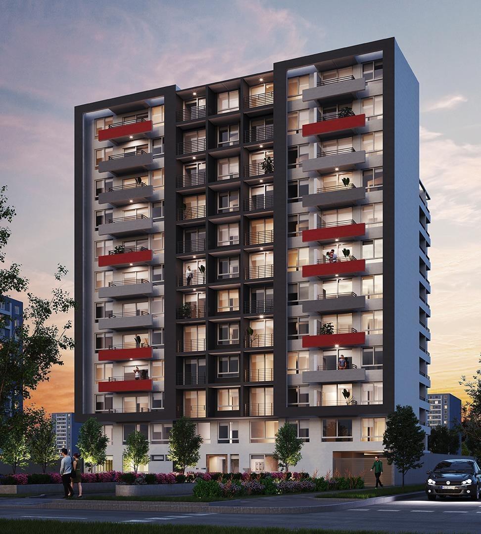 proyecto edificio upper design