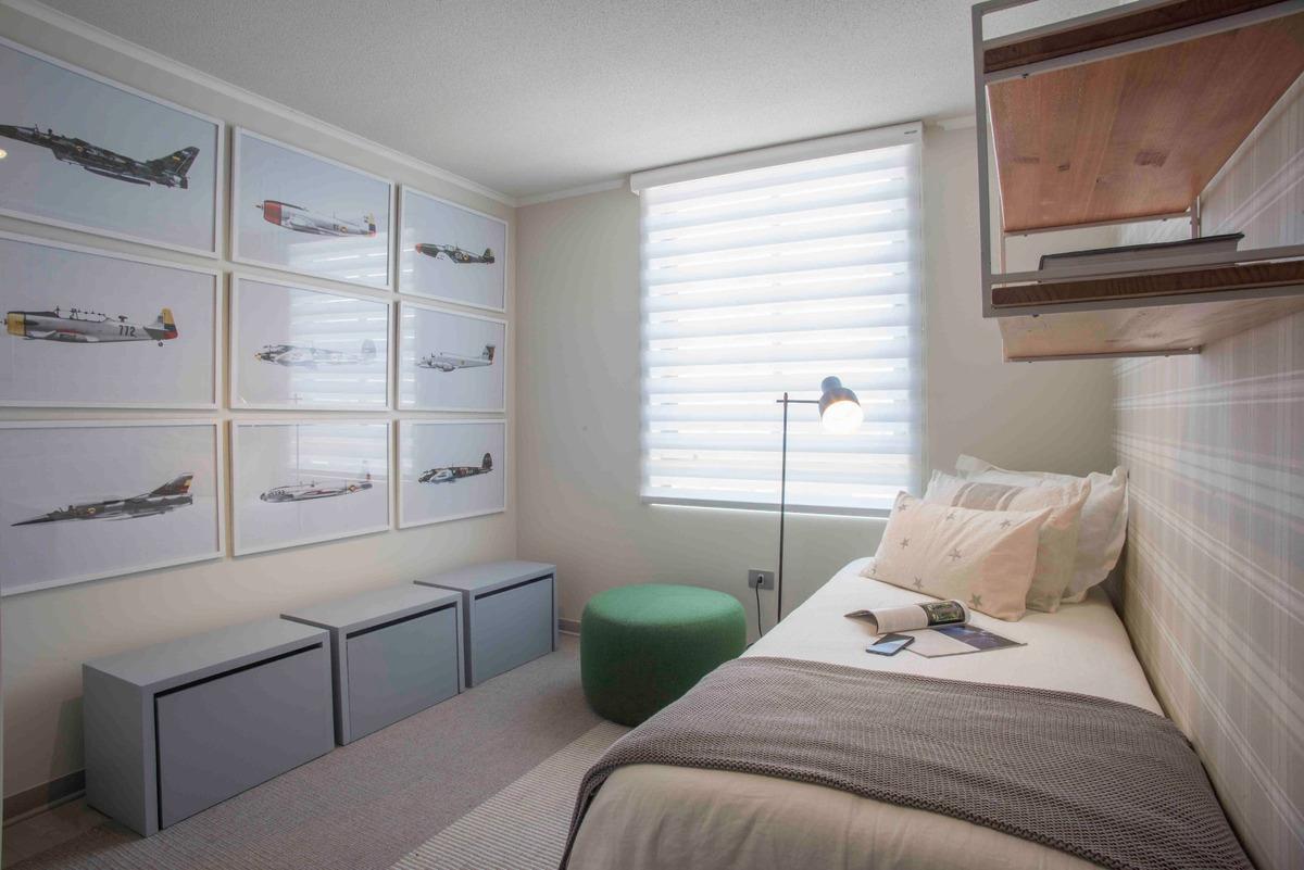 proyecto edificio vento - condominio bahía blanca