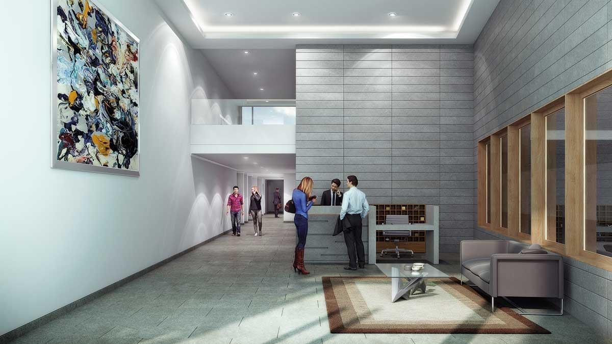 proyecto edificio viana miramar