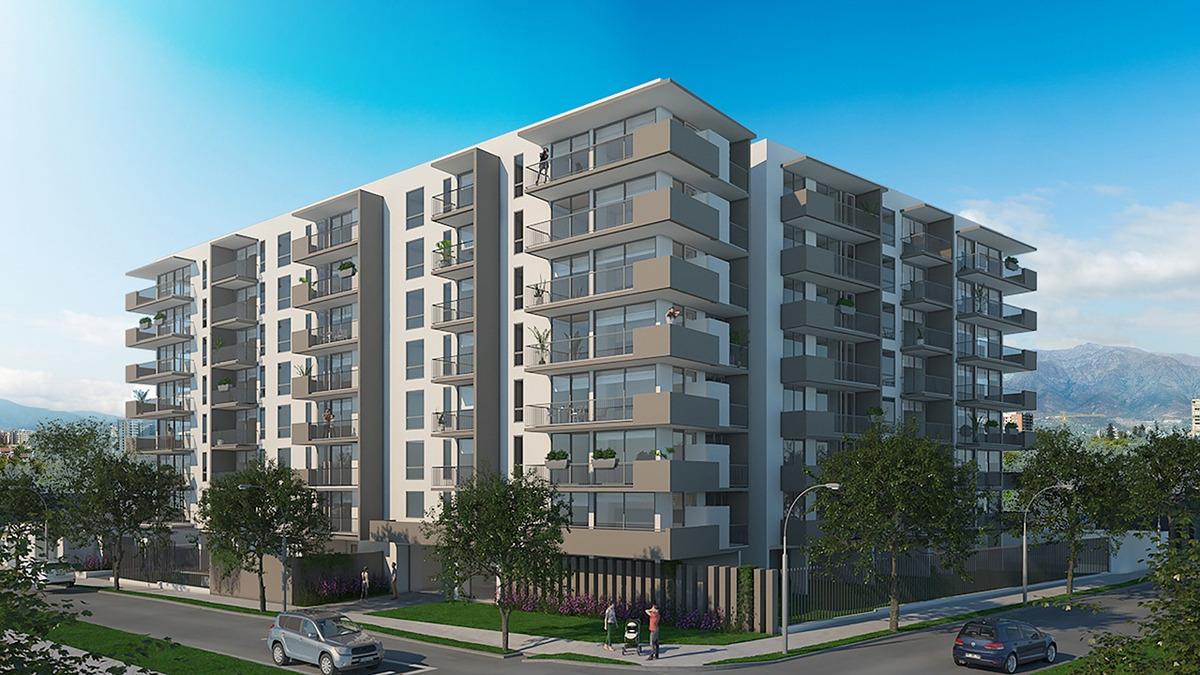 proyecto edificio vicente valdés 848