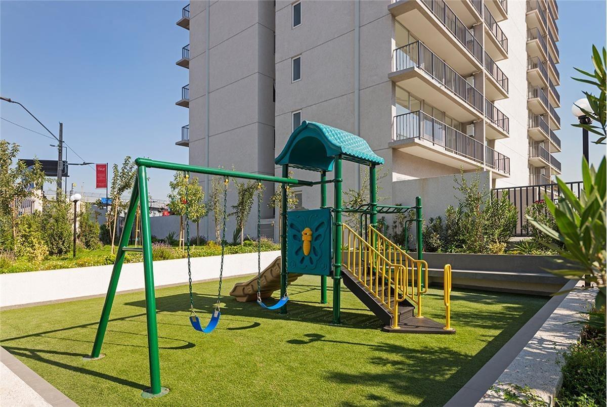 proyecto edificio visión urbana